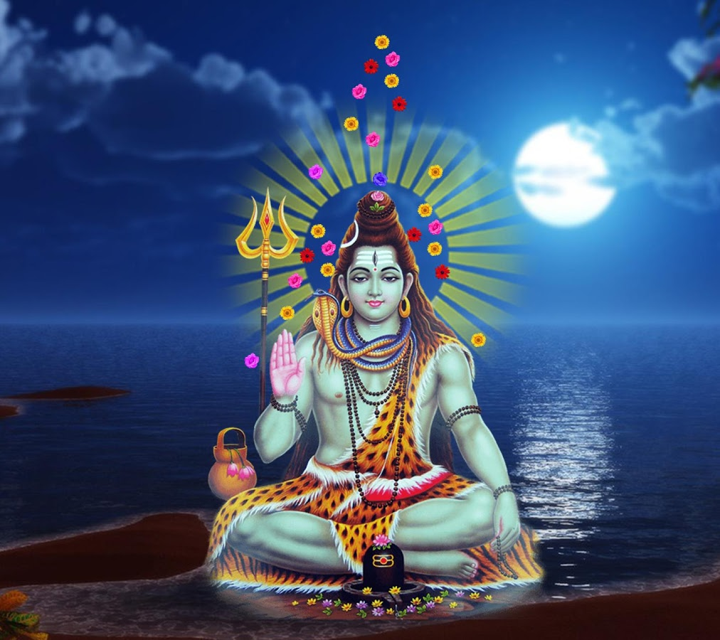 Shiva Animated Wallpaper Hd Download Lord Shiva Animated Wallpapers For Mobile Gallery
