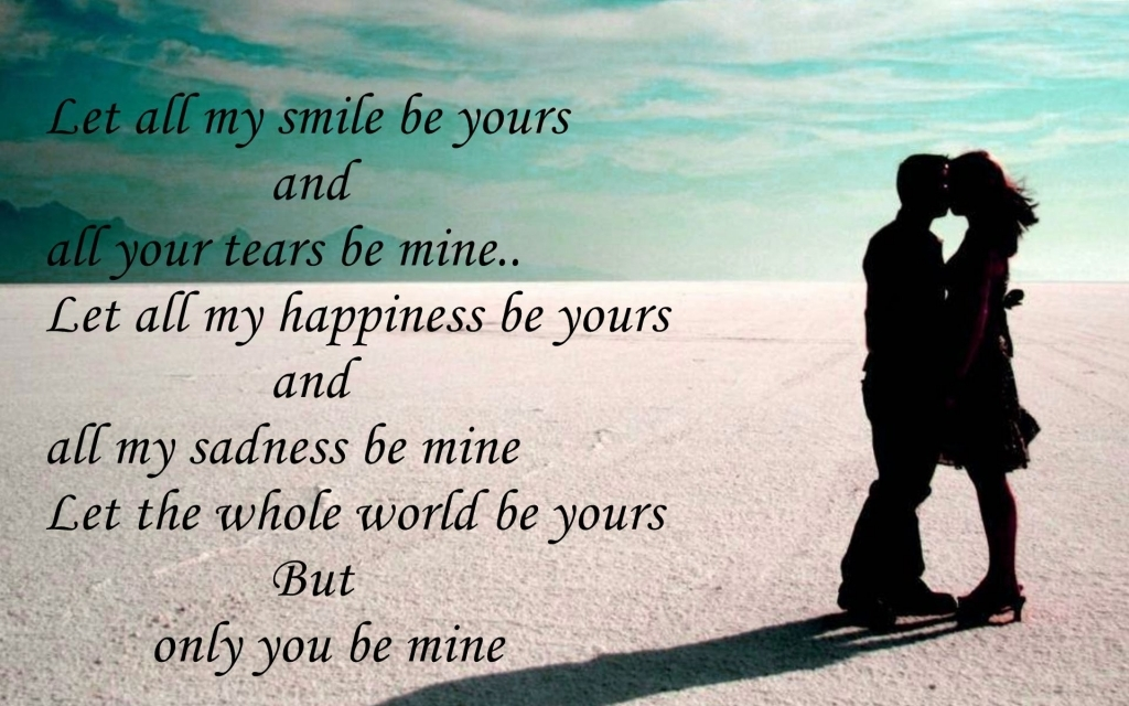 Download Cute Wallpapers For My Phone Download Love Couple Quotes Wallpaper Gallery