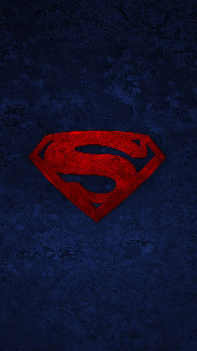 Superman Logo Wallpaper For Iphone Download Man Of Steel Wallpaper For Iphone 5 Gallery