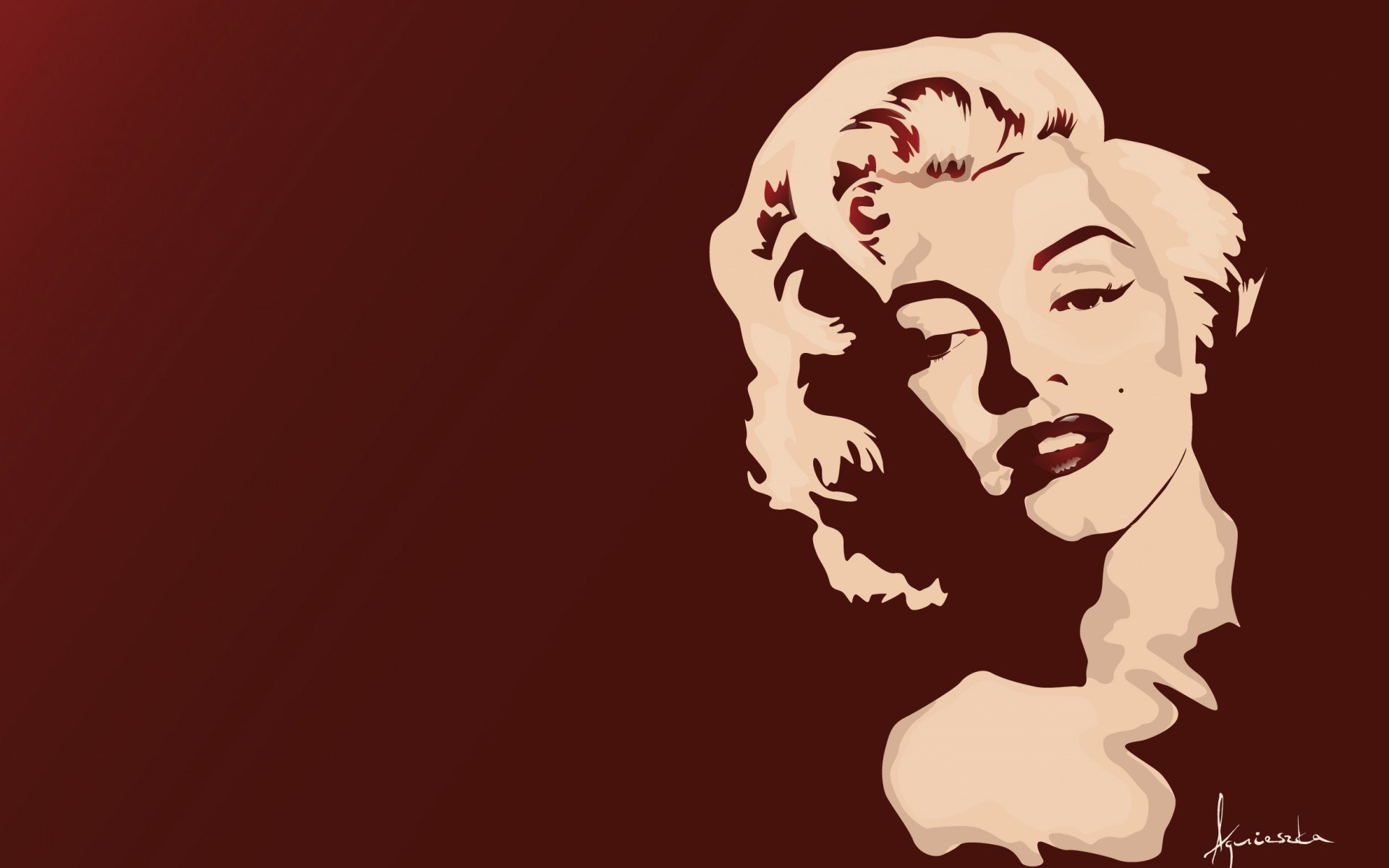 Marilyn Monroe Quotes Phone Wallpaper Download Marilyn Monroe Art Wallpaper Gallery