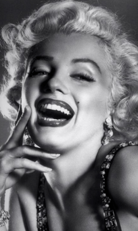 Green Black And White Striped Wallpaper Download Marilyn Monroe Quotes Phone Wallpaper Gallery