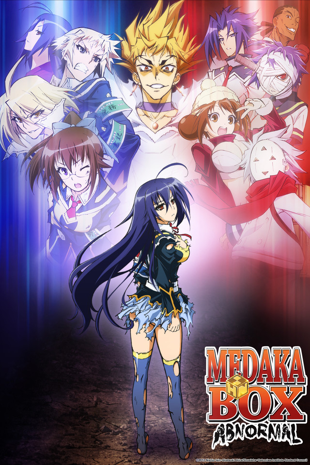 Wallpaper Hd For Desktop Full Screen Cute Download Medaka Box Wallpaper Gallery