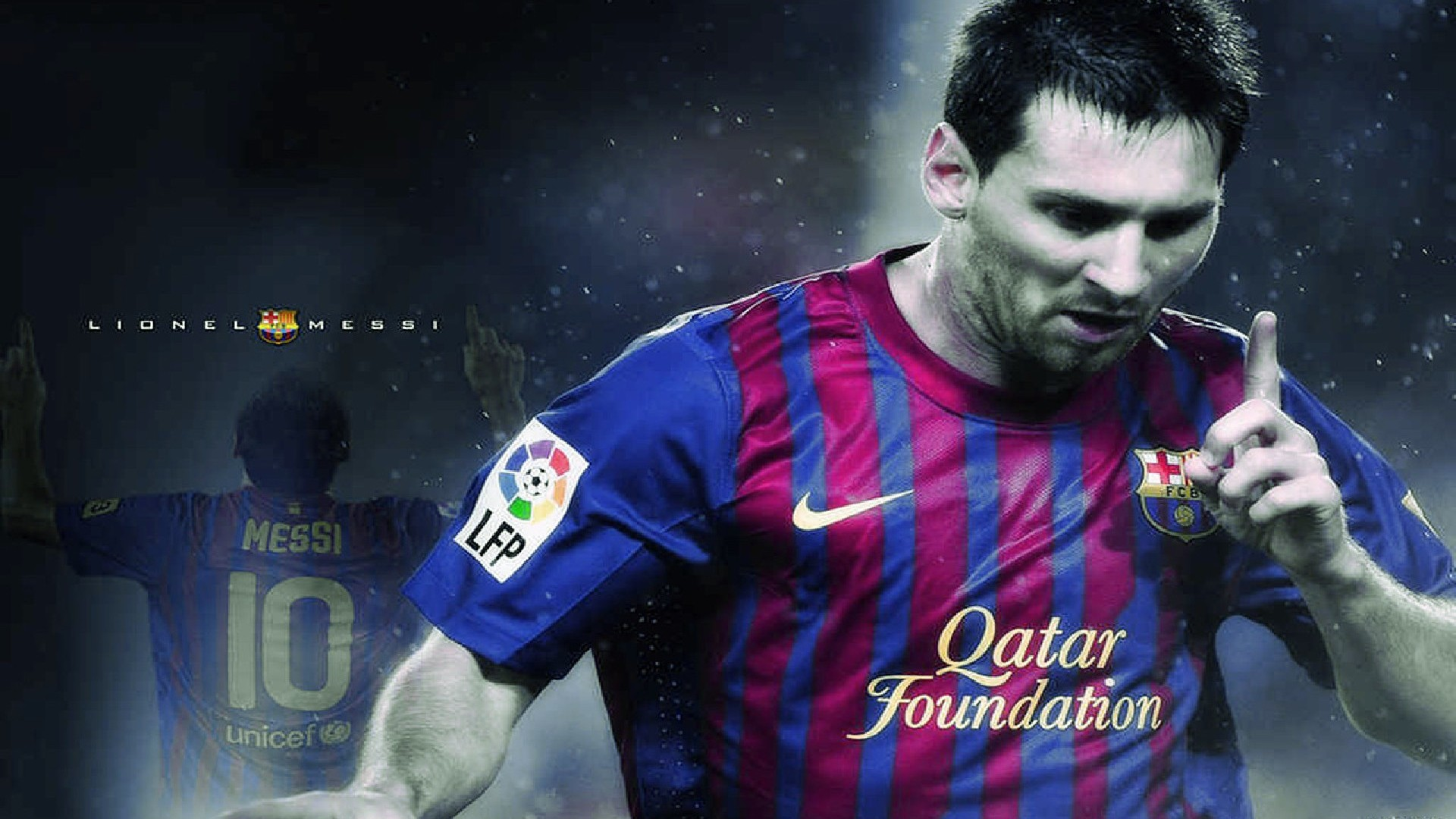 Facebook Wallpaper Quotes From Soccer Players Download Messi Latest Wallpapers Hd Gallery