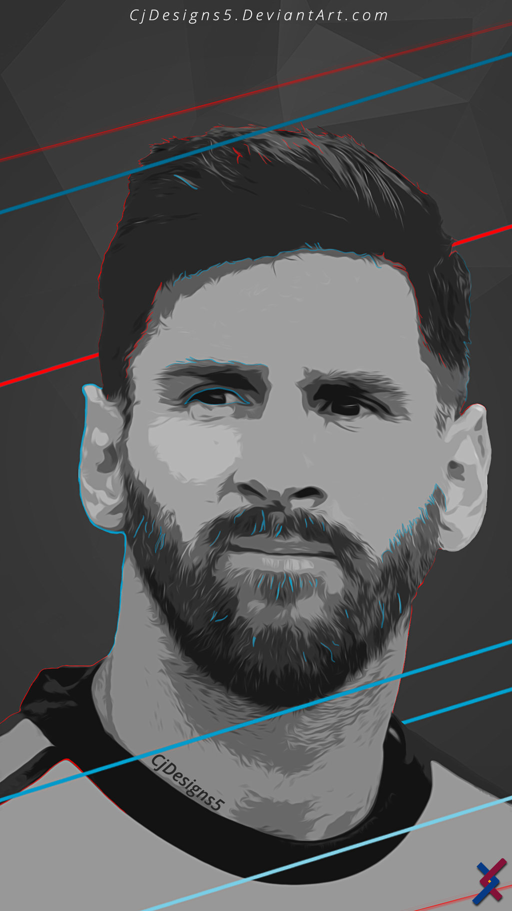 Smile Quotes Wallpaper Free Download Download Messi Phone Wallpaper Gallery