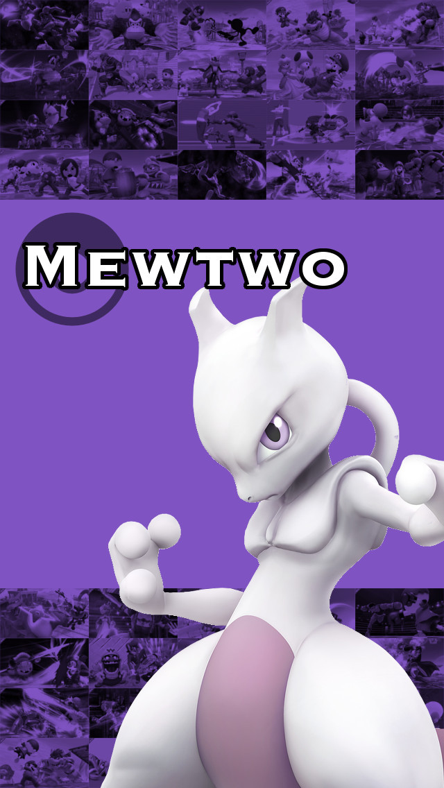 Live Wallpaper App 3d Download Mewtwo Wallpaper Iphone Gallery