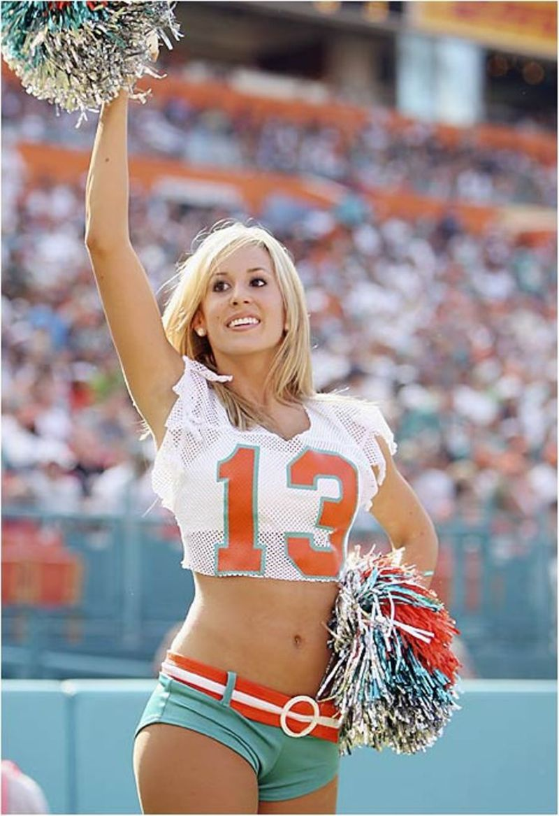 Cute Cheer Wallpapers Download Miami Dolphins Cheerleaders Wallpaper Gallery
