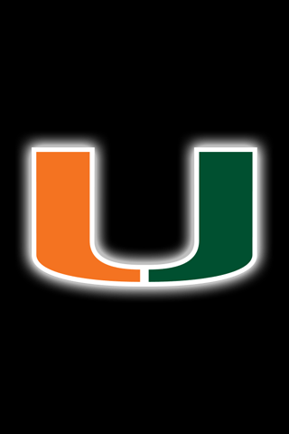Live 3d Football Wallpapers Download Miami Hurricanes Wallpaper Gallery