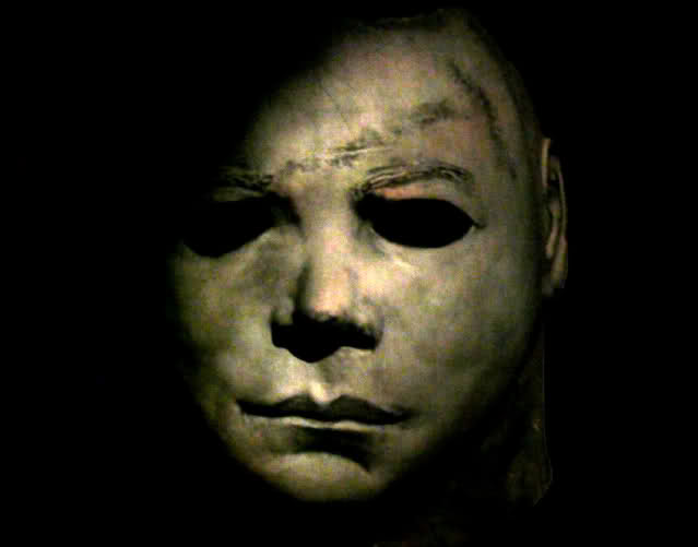 Pc Game 3d Wallpaper Download Michael Myers Mask Wallpaper Gallery