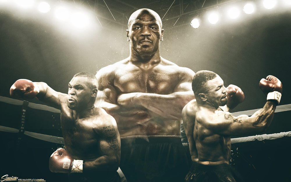 Cute Baby With Rain Wallpapers Download Mike Tyson Wallpapers Boxing Gallery