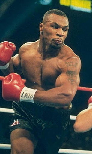 Get Live Wallpaper For Iphone Download Mike Tyson Wallpapers Boxing Gallery