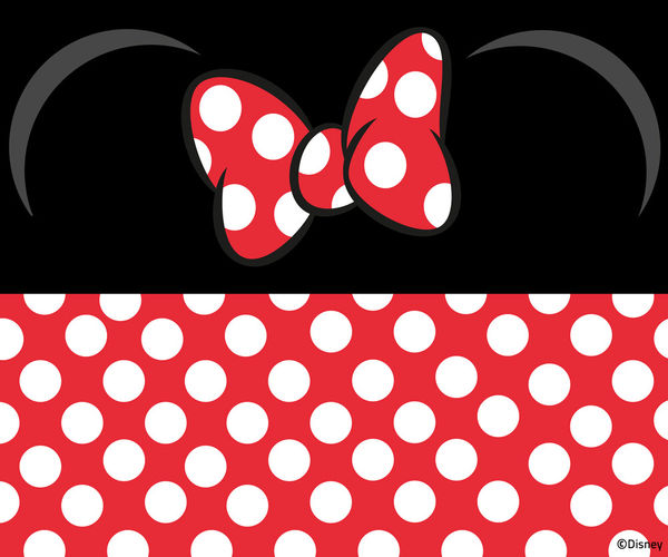 Images Of Red Minnie Mouse Wallpaper Ehero
