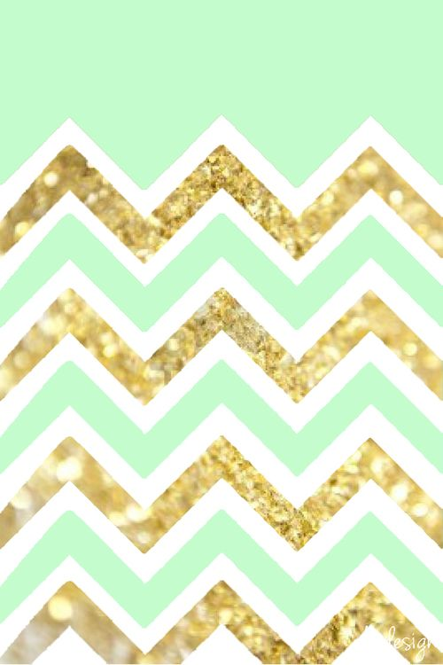 Cute Kids Wallpapers For Facebook Download Mint Green And Gold Wallpaper Gallery