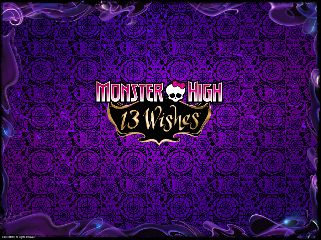 3d Moving Wallpaper Download For Windows 7 Download Monster High 13 Wishes Wallpaper Gallery
