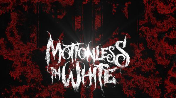 Motionless In White Wallpaper