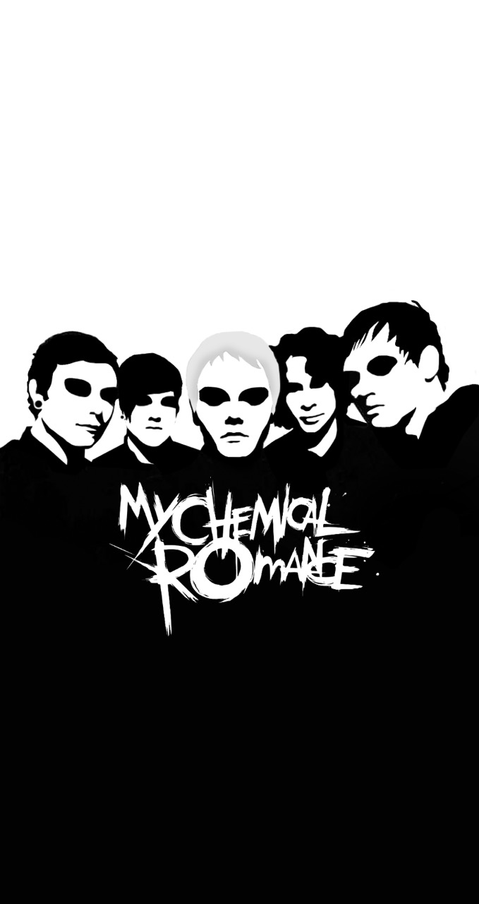 Cute Wallpaper Hd Full Size Download My Chemical Romance Iphone Wallpaper Gallery