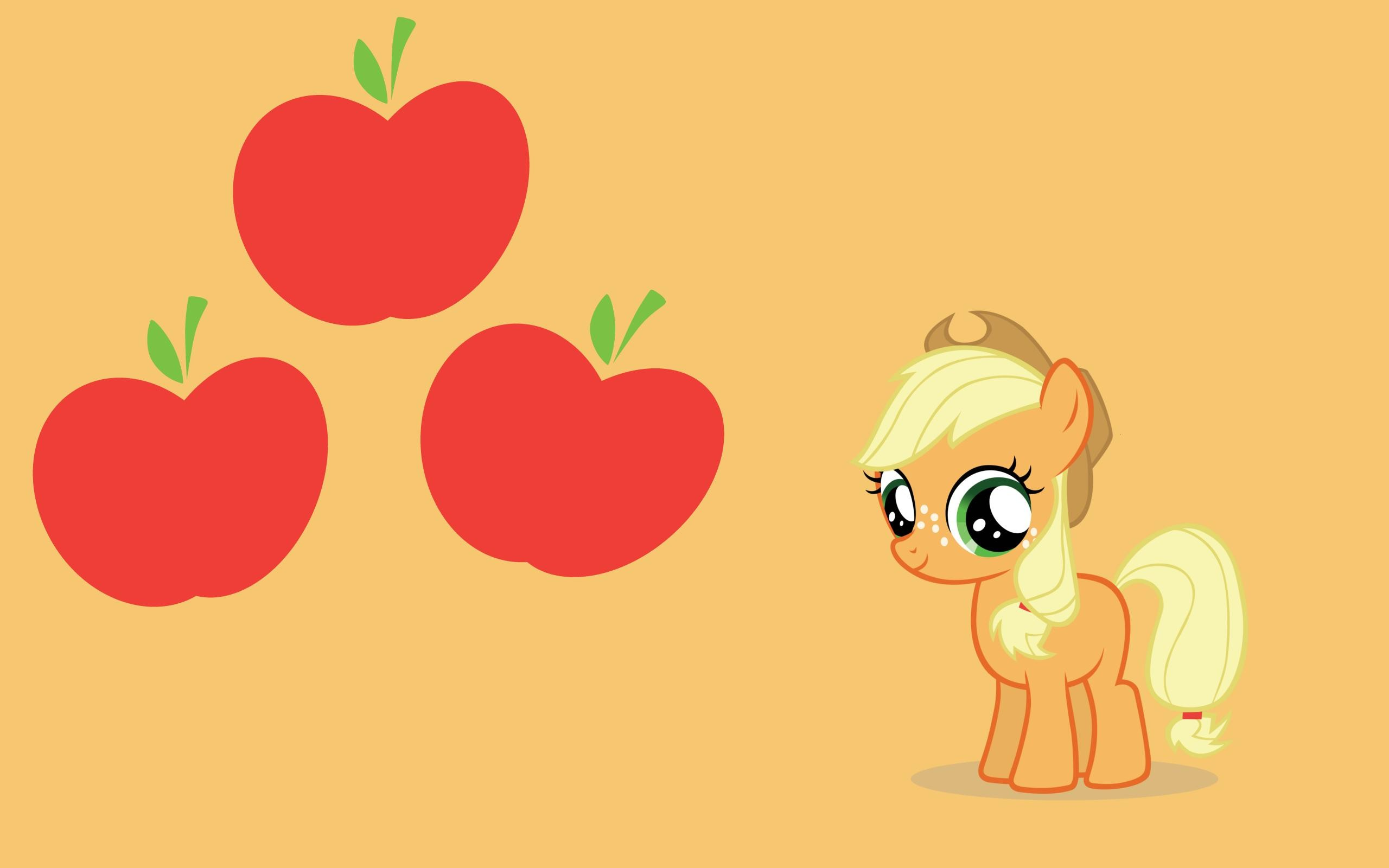 My Name 3d Live Wallpaper For Pc Download My Little Pony Applejack Wallpaper Gallery