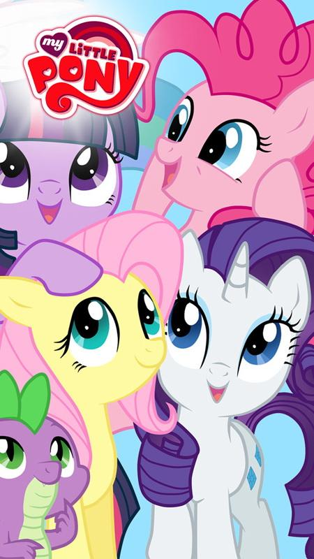 The Yellow Wallpaper Analysis Quotes Download My Little Pony Wallpaper Phone Gallery
