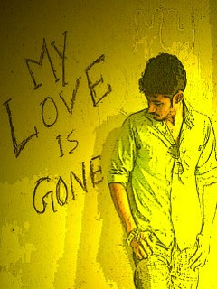 3d Text Wallpapers Free Download Download My Love Is Gone Wallpaper Gallery