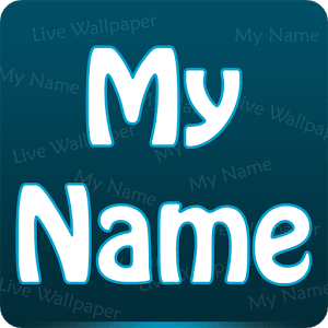 My Name 3d Live Wallpaper App Download Download My Name Wallpaper For Pc Gallery