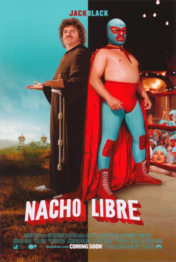 High Quality Quotes Wallpapers Download Nacho Libre Wallpaper Gallery