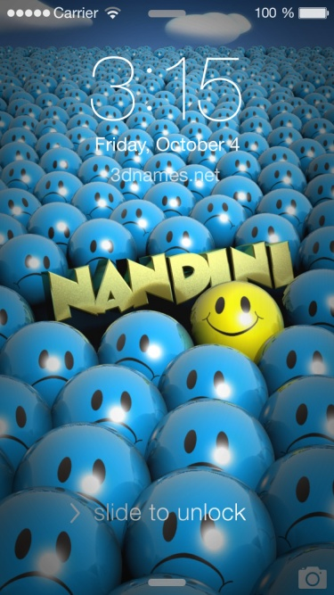 Best 3d Animated Wallpapers For Android Download Nandini Name Wallpaper Gallery