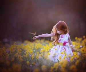Cute Little Girl Wallpapers With Quotes Download Nice Kids Wallpaper Gallery