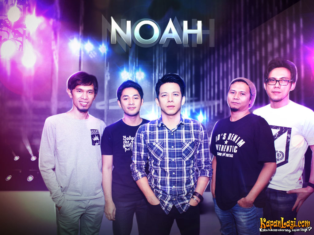 Download Noah Band Wallpaper Gallery