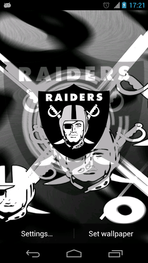 Hd Oakland Raiders Wallpaper Download Oakland Raiders Live Wallpaper Gallery