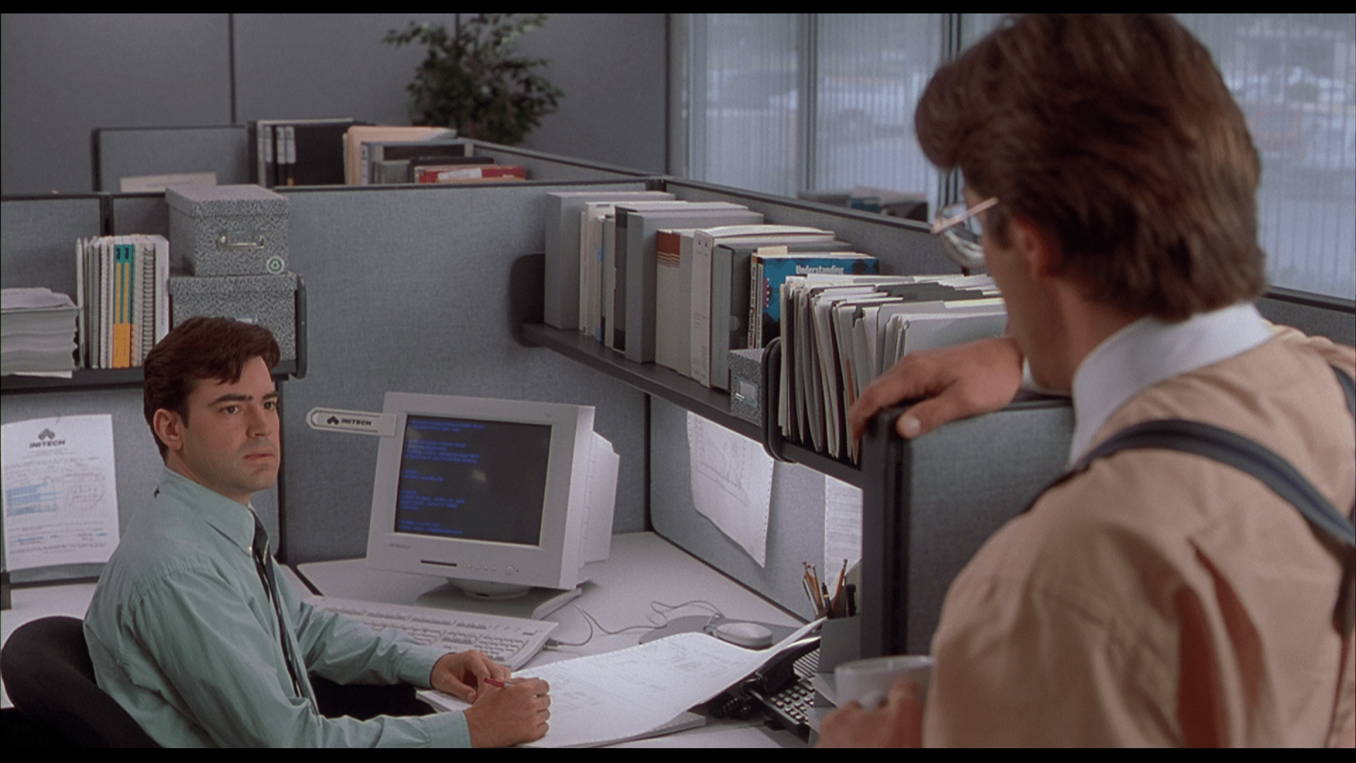 Download Office Space Wallpaper 1920x1080 Gallery