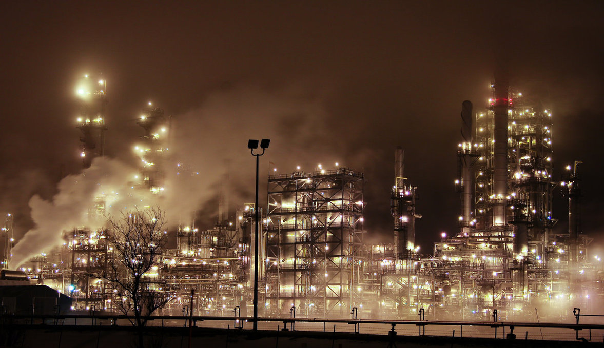 Most Beautiful Wallpapers With Quotes Download Oil Refinery Wallpaper Gallery