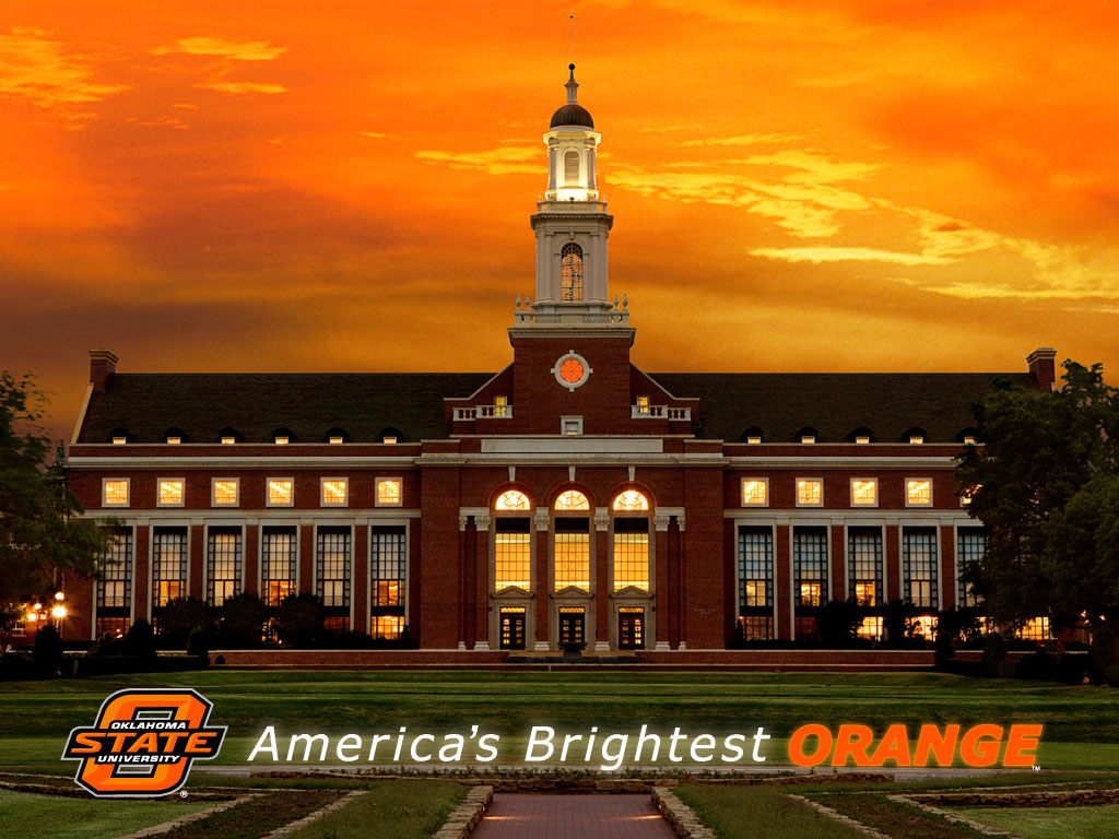 Free 3d Sports Wallpapers Download Oklahoma State University Wallpaper Gallery