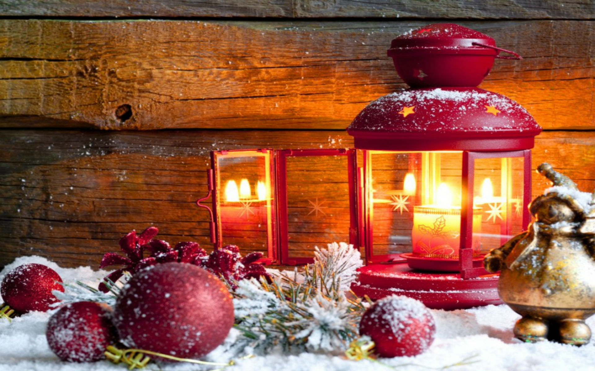 Download Old Fashioned Christmas Wallpaper Gallery