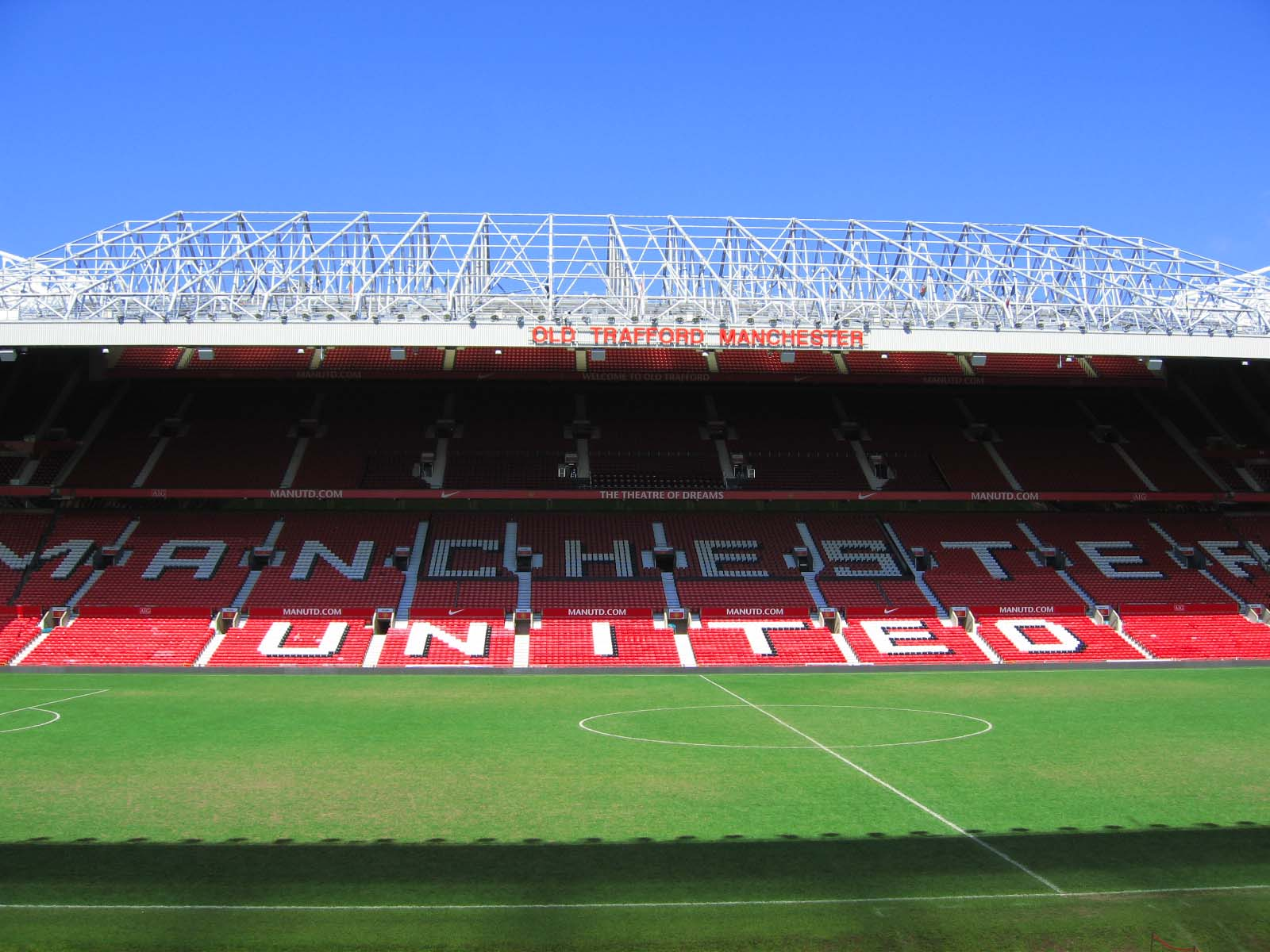 Lion Live Wallpaper Iphone X Download Old Trafford Wallpaper Gallery