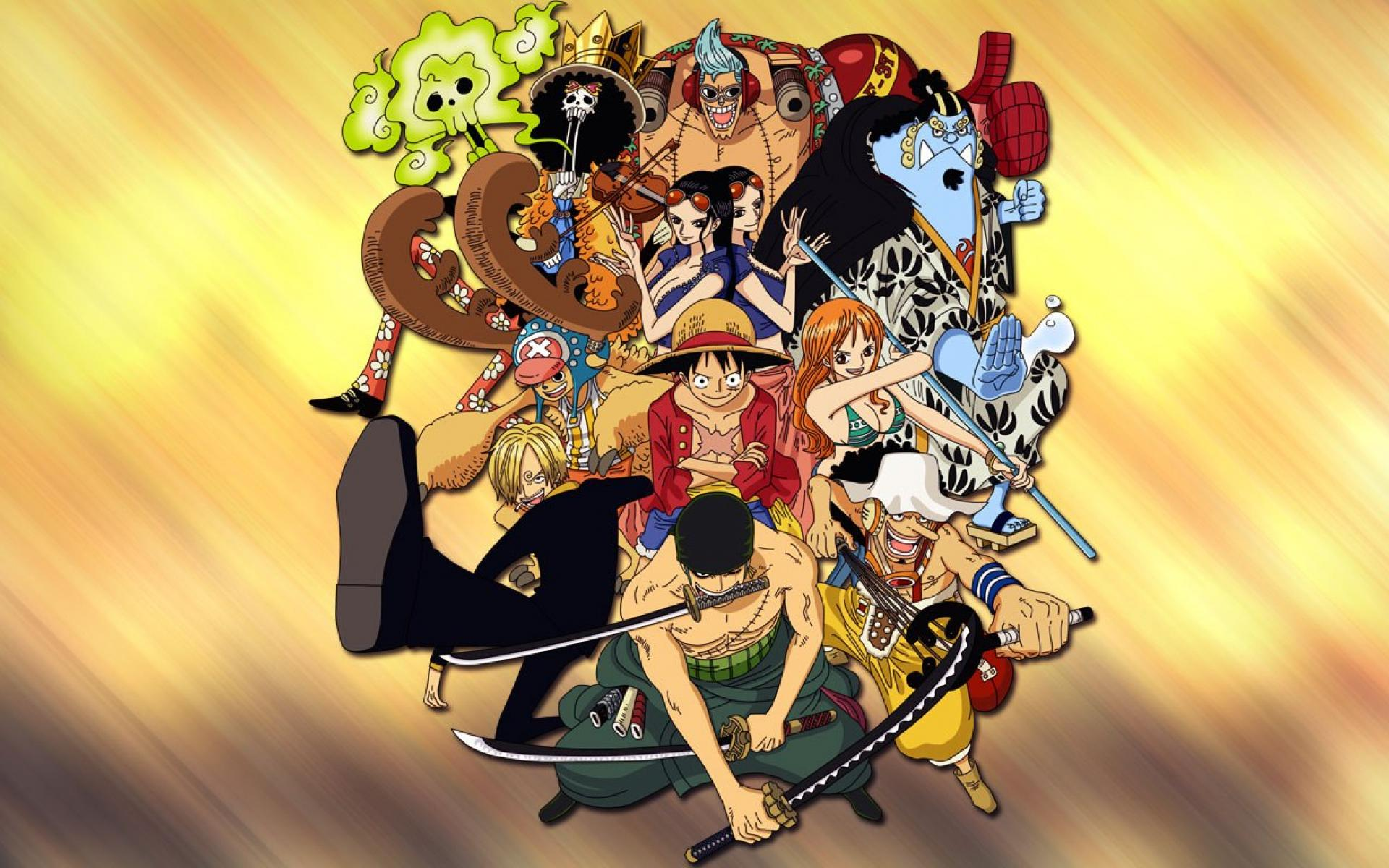 Carefully selected 41 best one piece wallpapers, you can download in one click. Download One Piece Wallpaper Luffy New World Gallery