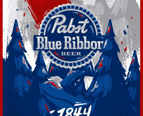 Pabst Blue Ribbon Iphone Wallpaper Download Pabst Blue Ribbon Wallpaper Gallery