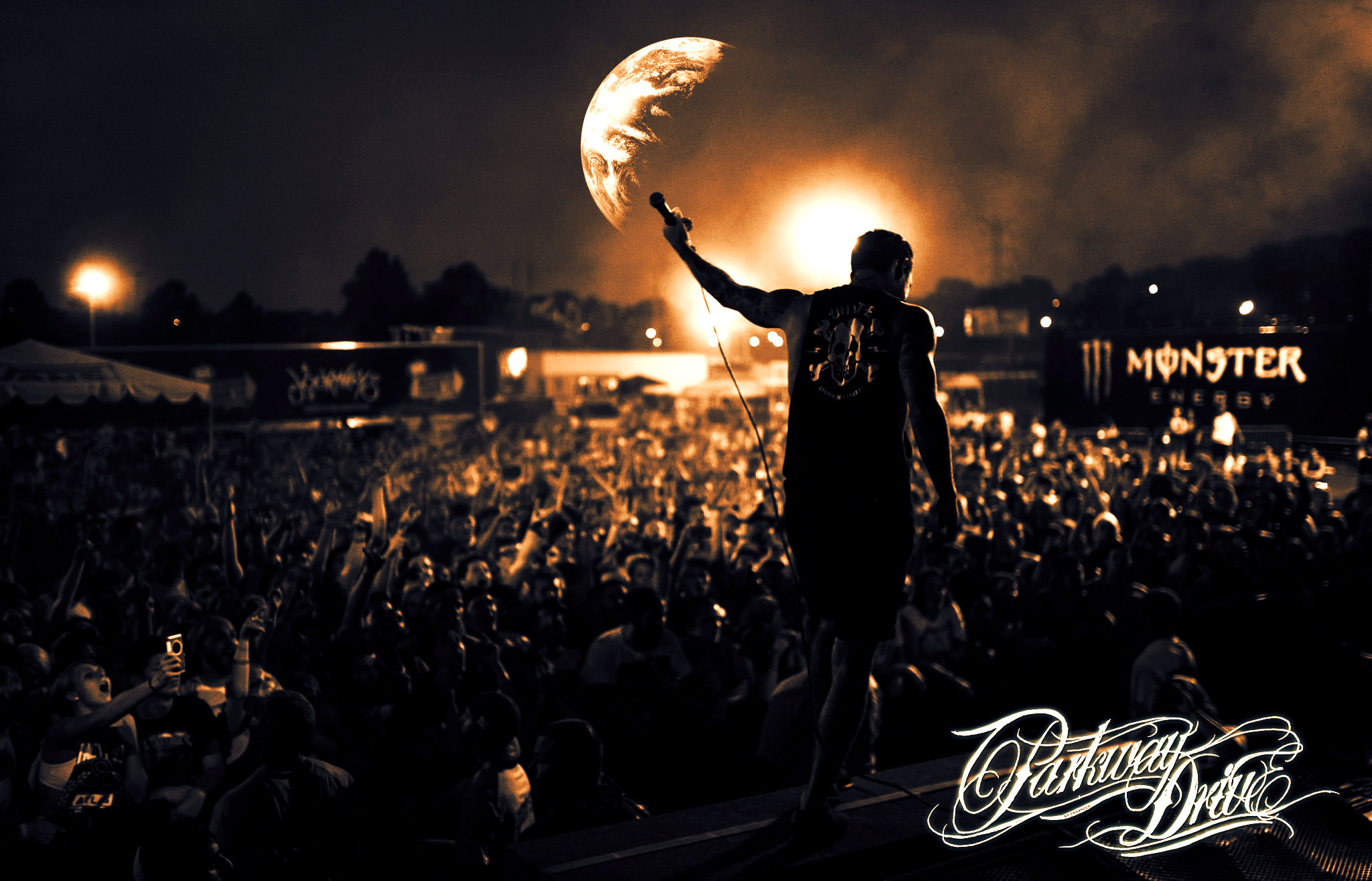 Fast Cars And Girls Wallpaper Download Parkway Drive Wallpaper Gallery