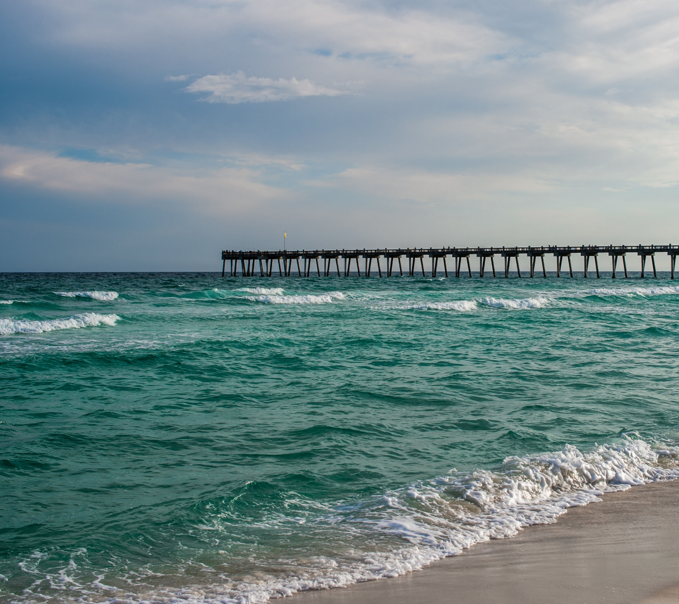 Live Wallpaper Free Iphone X Download Pensacola Beach Wallpaper Gallery