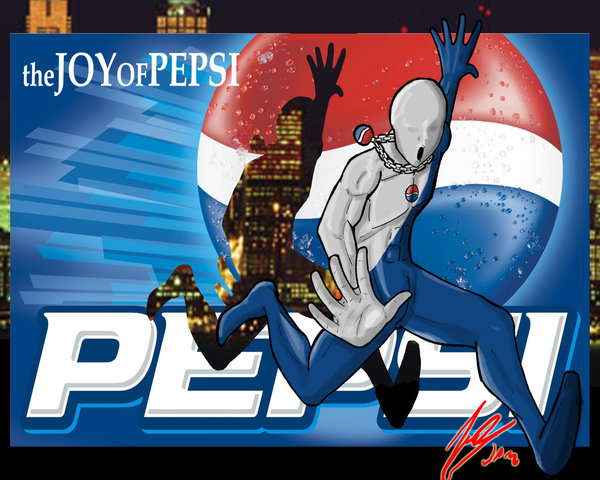 3d Wallpaper Hd Universe Download Pepsi Man Wallpaper Gallery