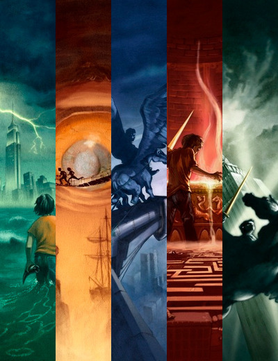 Nike Animated Wallpaper Download Percy Jackson Book Wallpaper Gallery