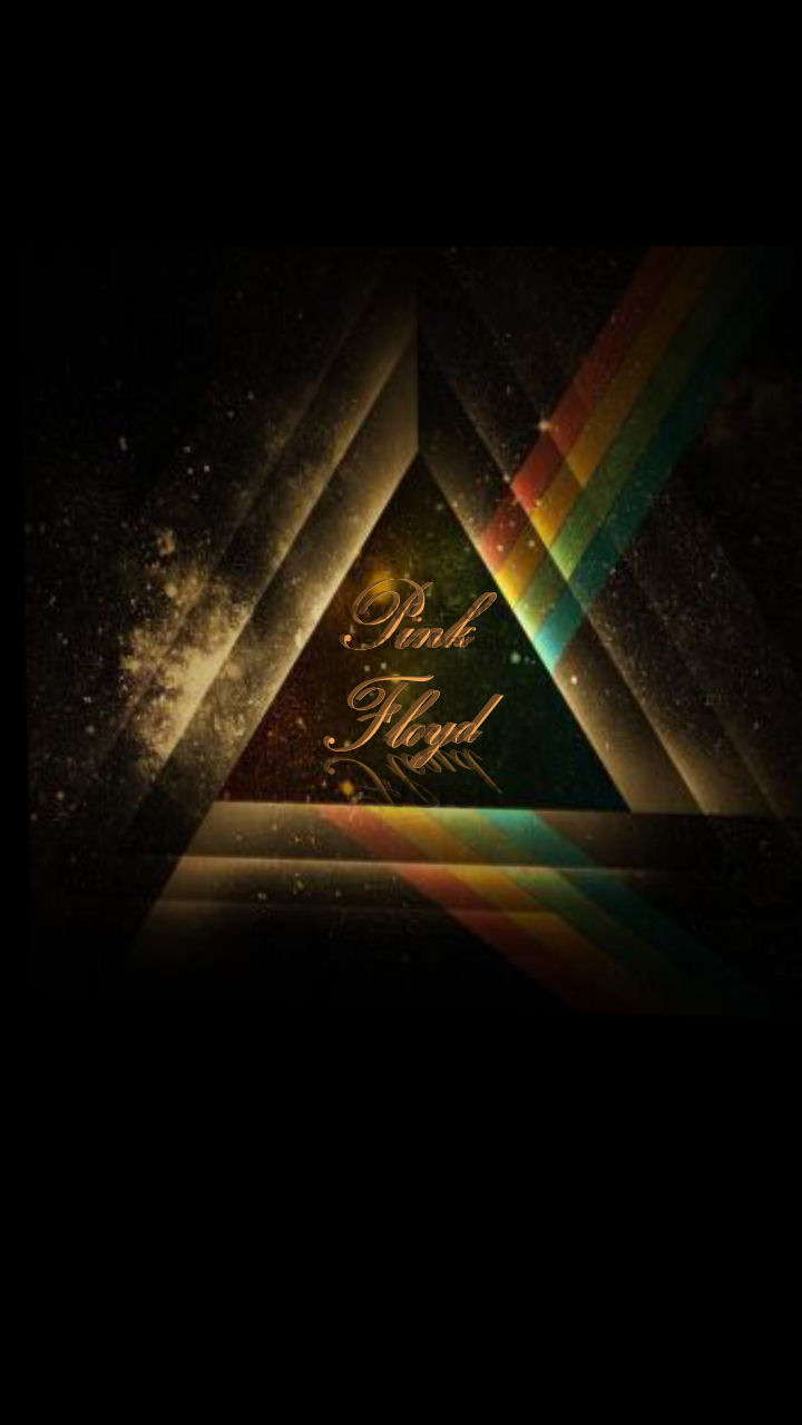 3d Phone Screen Wallpaper Download Pink Floyd Prism Wallpaper Gallery
