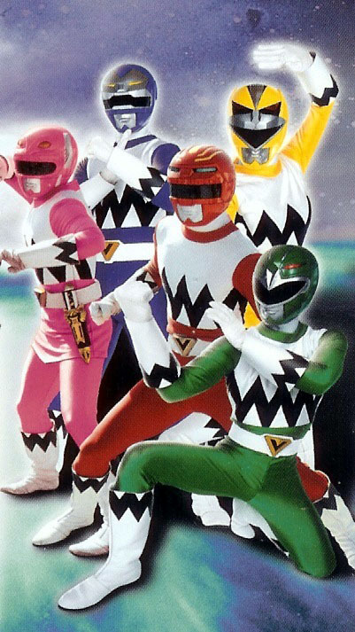 Beautiful Girls Wallpapers For Phone Download Power Rangers Lost Galaxy Wallpaper Gallery