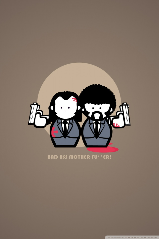 Fall Leve Wallpapers Download Pulp Fiction Iphone Wallpaper Gallery