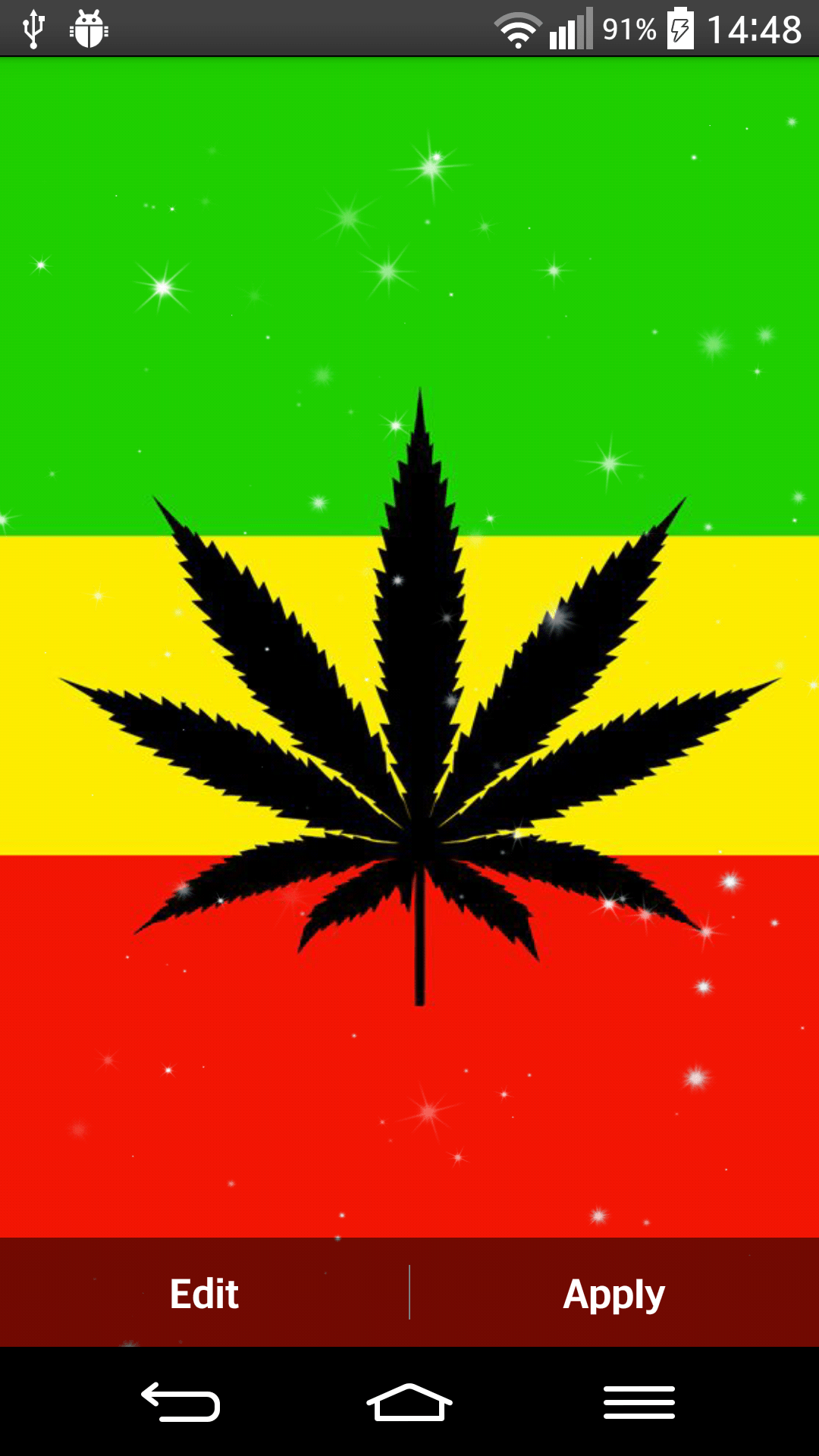 Weed Quotes Wallpaper Download Rasta Weed Wallpaper Gallery