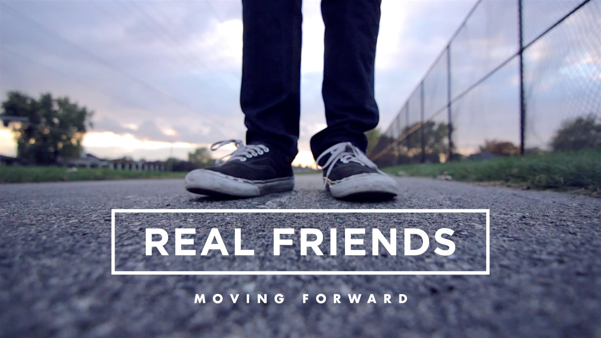 Download Real Friends Wallpaper Gallery