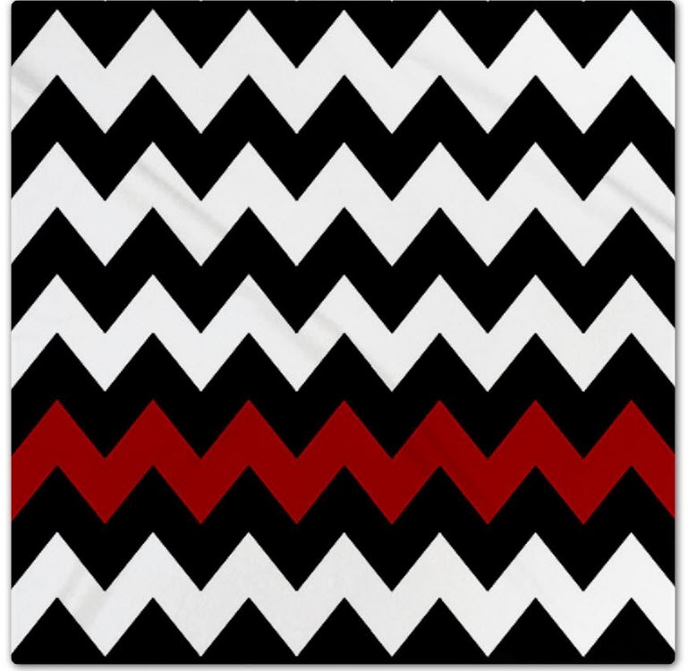 Small Cute Baby Wallpaper Download Download Red And Black Chevron Wallpaper Gallery