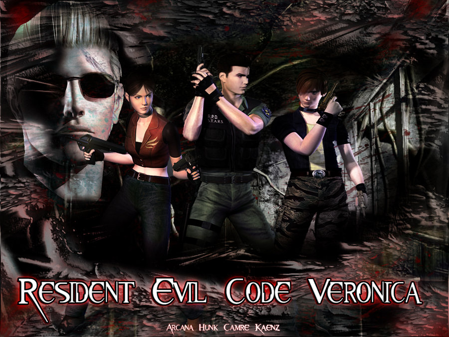 Cute Teddy Wallpapers For Desktop Download Resident Evil Code Veronica Wallpaper Gallery