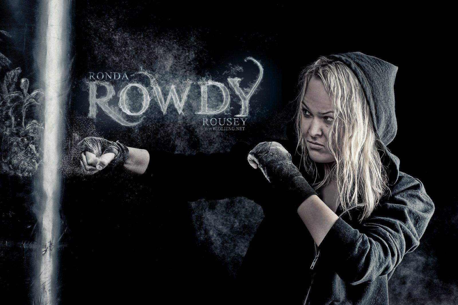 Super Cool Wallpapers For Girls Download Ronda Rousey Wallpaper Gallery