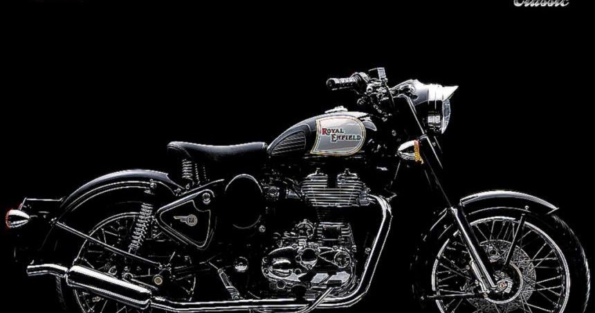 Lilly Pulitzer Wallpaper Quotes Download Royal Enfield Classic 350 Black Hd Wallpaper Gallery