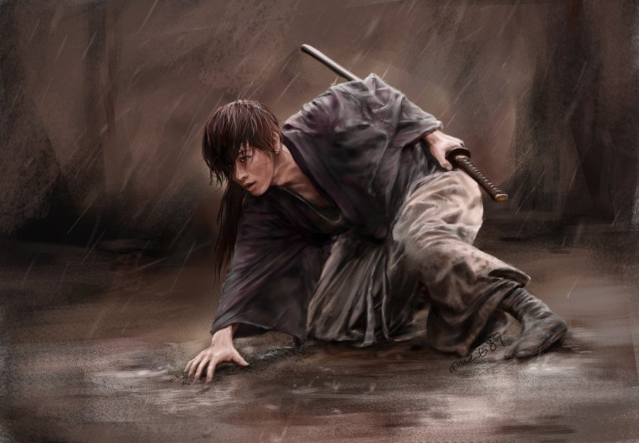 Funny Quotes Wallpapers For Mobile Phones Download Rurouni Kenshin Live Action Wallpaper Gallery
