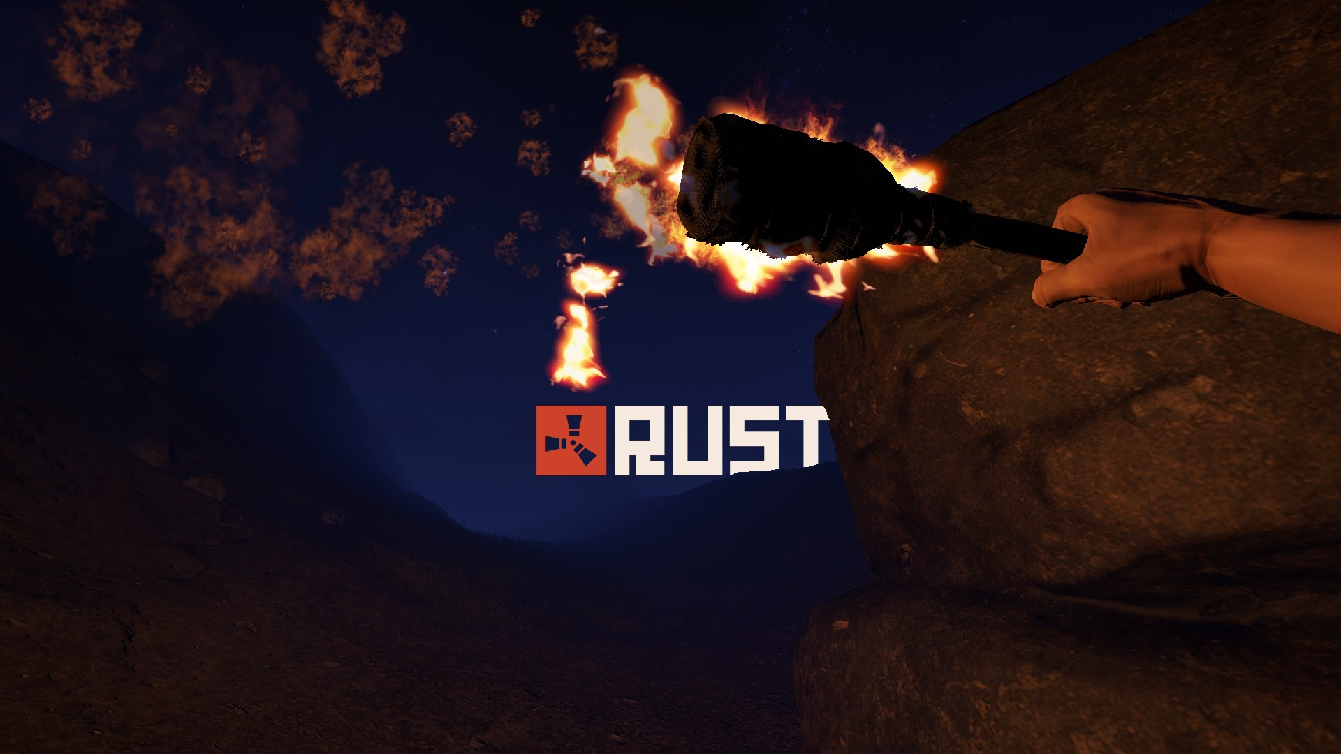 Anime Wallpaper Steam Download Rust Wallpaper Game Gallery